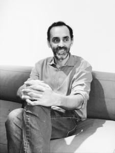 Emmanuel Saint Martin, CEO de French Morning Media Group